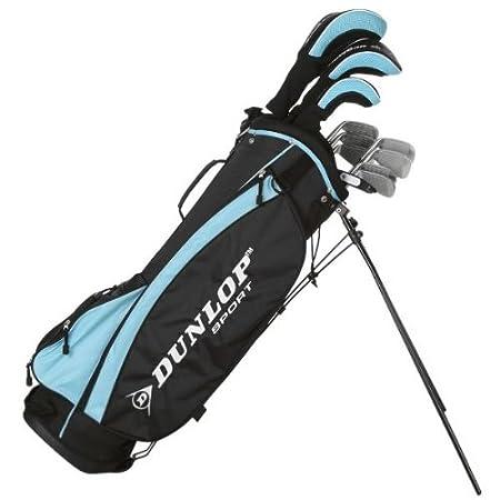 Dunlop 876122 - Juego completo de palos de golf, color ...