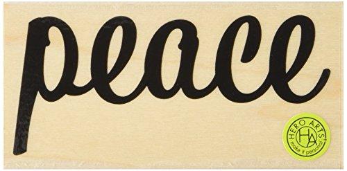 Peace Stamp - 6