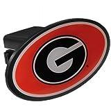 Siskiyou NCAA Georgia Bulldogs Plastic Hitch