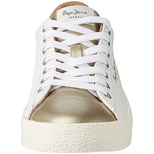 e6d375074 Pepe Jeans London Stadium W, Zapatillas para Mujer on sale ...