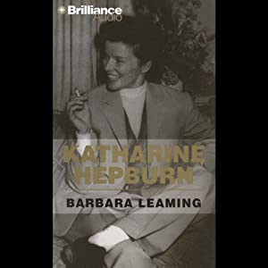 Katharine Hepburn Audiobook