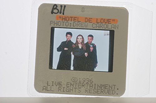 Hotel Cast - 6