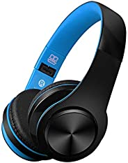 CIC Fone De Ouvido Dobrável Bluetooth on ear Microfone Atende Ligacao Cancelamento de Ruído e Som Stéreo Integrado e Suporte