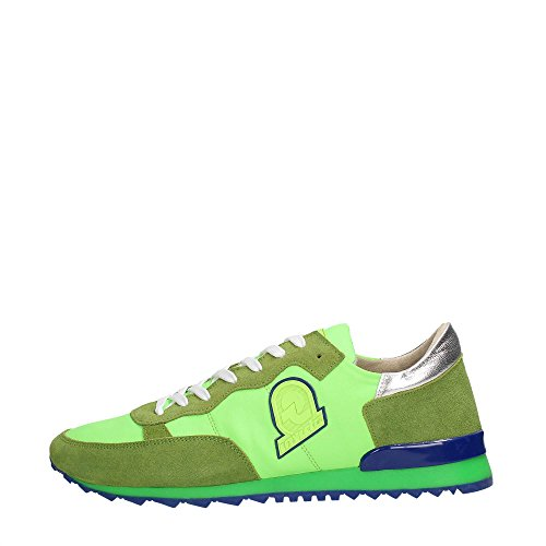 4461102 Verde Sneakers 40 INVICTA Crosta Uomo Sq8FRwA
