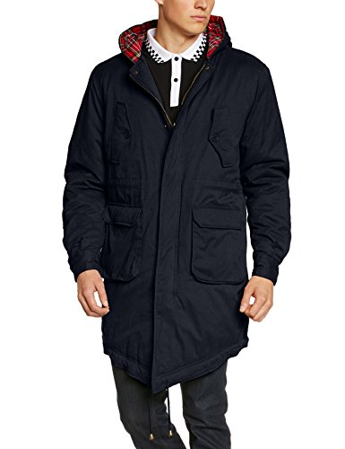 Uomo Cappotto London it Abbigliamento of Merc Amazon tOTWHqnU