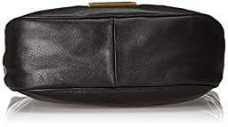 Marc by Marc Jacobs Too Hot To Handle Mini Shopper Satchel Black One Size