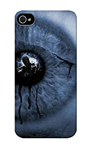 B312da25066 New Iphone 5/5s Case Cover Casing(dark Eyes )/ Appearance
