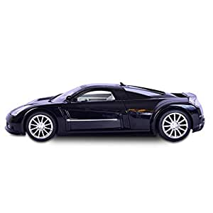 Motormax Corvette Die Cast Model - 8 Years And Above - Assorted [ Red / Blue ]