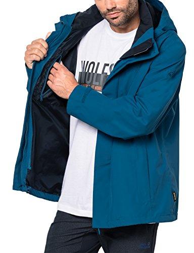 Jack Blu Wolfskin Jack Wolfskin Blu Ghiaccio Jack Wolfskin Jack Ghiaccio Blu Ghiaccio Wolfskin Ghiaccio Blu Jack 8ABqxTS