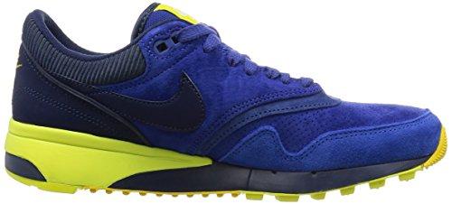 Nike Mens Air Odyssey Ltr Scarpe Da Corsa Midnight Navy / Mdnght Nvy / Lt Vltg