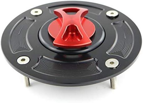 R KATANA 600//750 600 BANDIT 1200 GSF600 LIWIN-Moto Accessoires R/éservoir dhuile BOUCHON r/éservoir de gaz de couverture for Suzuki GSXR 600 750 1000 GSX1300R GSX1400Description TL1000S