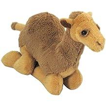 "Wishpets Stuffed Animal - Soft Plush Toy for Kids - 10"" Brown Camel"