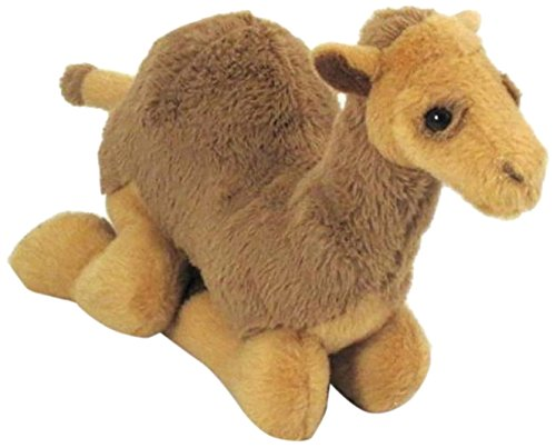 Wishpets Stuffed Animal - Soft Plush Toy for Kids - 10'' Brown Camel