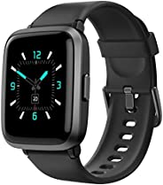 Smart Watch, AIKELA Fitness Trackers with Blood Oxygen & Blood Pressure Monitoring/Heart Rate Monitor/Slee