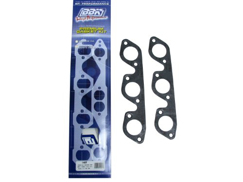 BBK 1407 Premium Exhaust Header Gaskets Set for Ford 3.8L ()