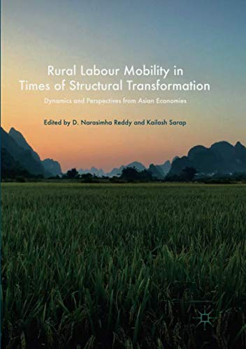 Emerging Female System - Rural Labour Mobility in Times of Structural Transformation: Dynamics and Perspectives from Asian Economies