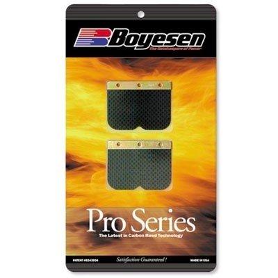 Boyesen Pro Series Reeds 11/A/B/C Rad Valve for Kawasaki KX125 ()