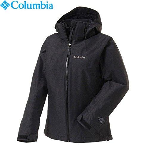 ColumbiaコロンビアインターチェンジジャケットWhirlibirdInterchangeJacketレディーススキーウェア(012):SR7223