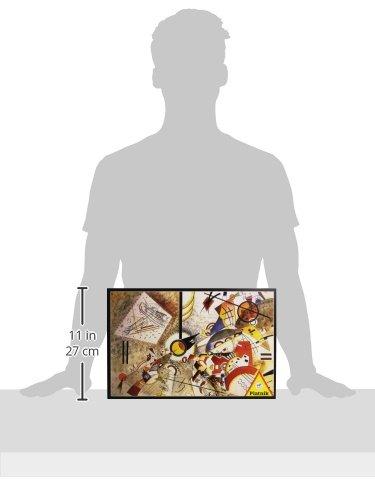 Piatnik versi/ón Alemana Puzzle