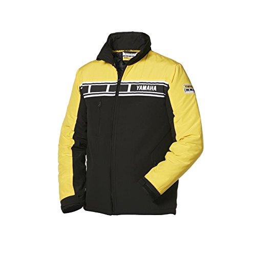 Yamaha 2015 chaqueta de 60 aniversario: Amazon.es: Ropa y ...