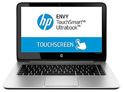 Amazon com: HP ENVY14-k020us Ultrabook, Intel Core i5-4200U 14