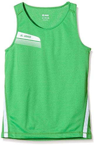 Soft Wei Green Uomo Athletico Verde Canotta Jako PqI7P