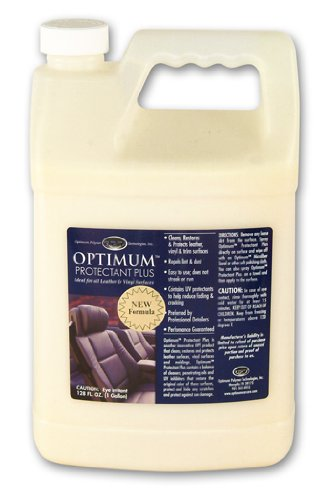 Optimum Protectant Plus - 128 oz Refill