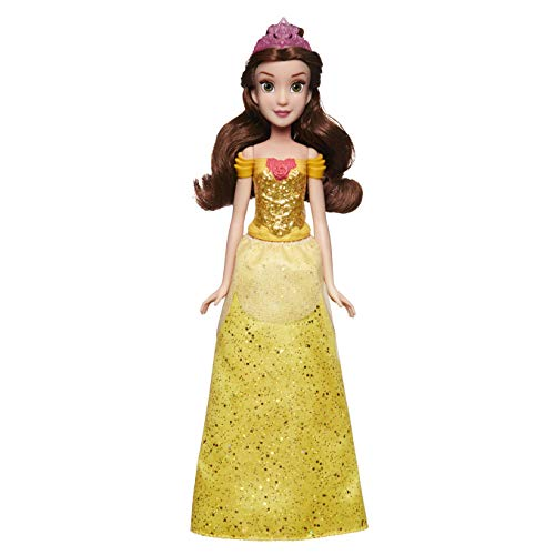 Boneca Disney Princesas Clássica Bela - E4159 - Hasbro