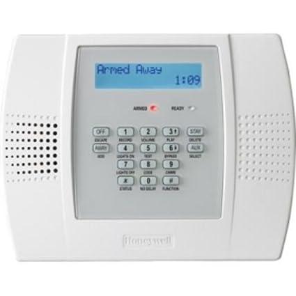 amazon com honeywell l3000 lynx plus control only home improvement rh amazon com Honeywell 3000 Thermostat Honeywell 3000 Thermostat Wiring Diagram