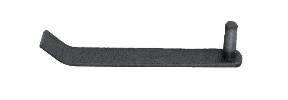 Imex El Zorro B-74100 Gozne empotrar 120 x 20 x 4 mm ...