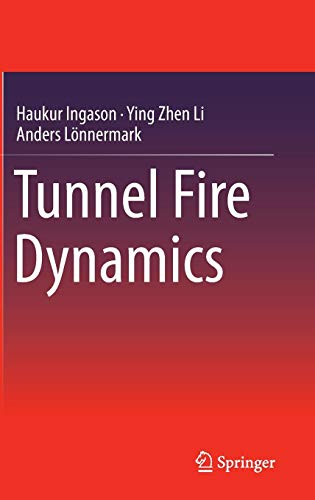 Tunnel Fire Dynamics (Super Smoke Fluid)
