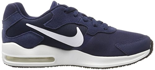 Blu Scarpe Air White Nike Uomo Max Navy Midnight Guile HtXxwqB