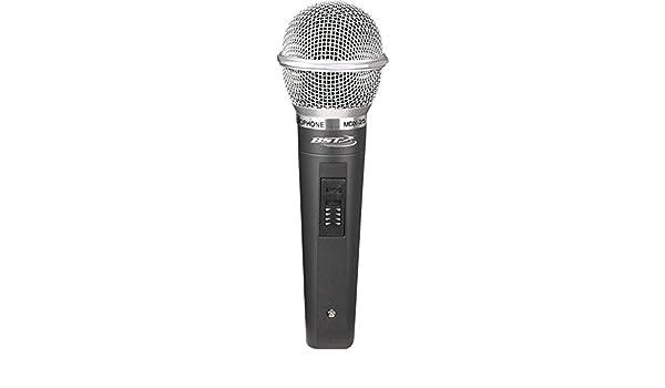 Micr/ófono de canto BST Mdx25
