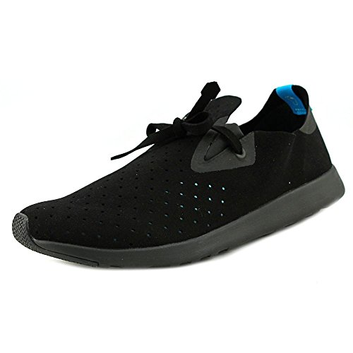Moc Jiffy Sneaker Black Jiffy Native Apollo Fashion Black Unisex 0688EqP