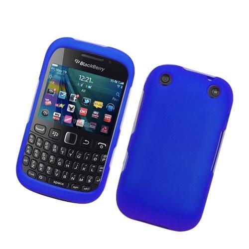 Price comparison product image Bundle Accessory for (Verizon/ Boost Mobile) Blackberry Curve 9310 9320 - Blue Hard Case Protective Cover+ Lf Stylus Pen + Lf Screen Wiper