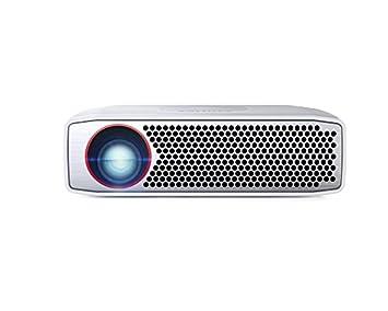 Philips PPX4835 - Videoproyector: Amazon.es: Electrónica