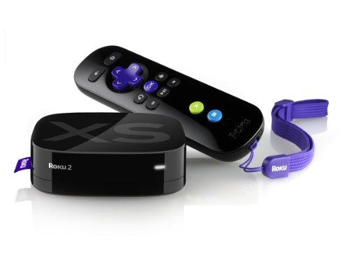 Roku 2 XS 1080p Streaming Player (Old Model) (Roku Xd Player)