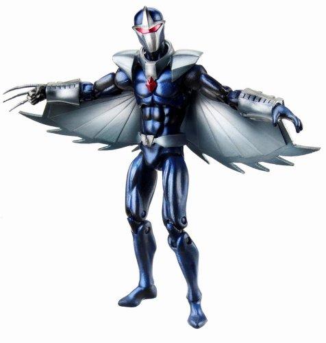 Free Marvel Universe 3 3/4 Inch Series 15 Action Figure Darkhawk
