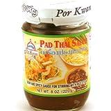 Por Kwan Pad Thai Sauce 8 oz