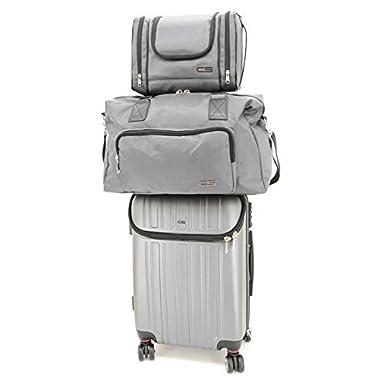 Carbon Sesto Traveler's Set