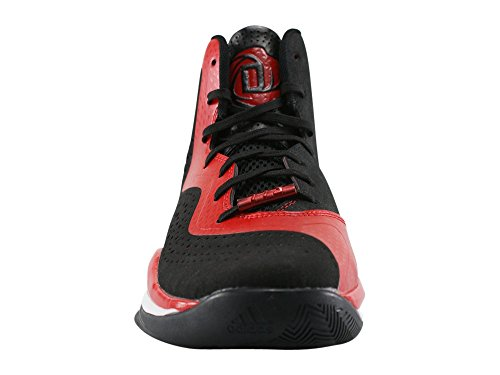adidas - Zapatillas de baloncesto para niño