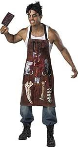 Chop Shop Butcher Apron
