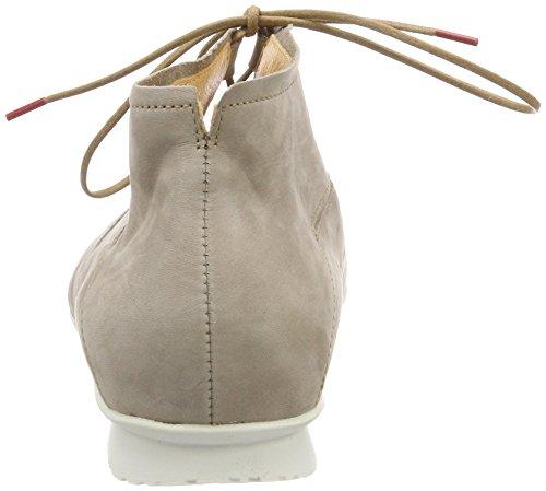 Femme Beige Think Desert 24 Macchiato Boots Chilli 282114 caaqPOU