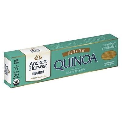 Ancient Harvest Gluten Free Quinoa Linguine 8 oz