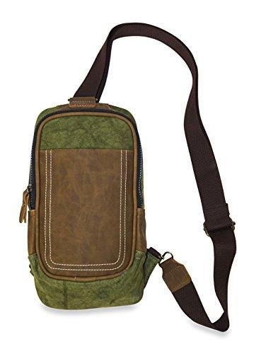 Go Active Messenger Bag - 3