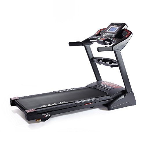 Sole F63 Treadmill (2016)