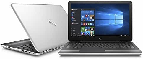 2016 HP Pavilion 15 Premium Flagship Laptop (15.6-inch Touchscreen Display, Intel Core i7-6500U up to 3.1GHz, 12GB RAM, 1TB HDD, NVIDIA GeForce 940MX 2 GB, Windows 10 Home) (Certified Refurbished)