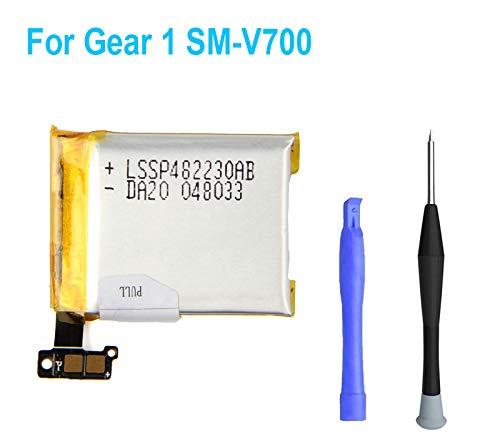 Bateria para reloj Samsung Gear 1 SM-V700