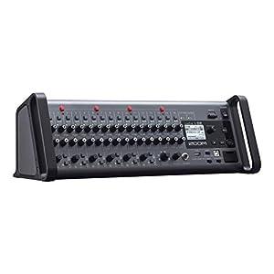 Zoom – L-20R/IFS – mixer digitale 20 canali, recorder e interfaccia audio – formato rack
