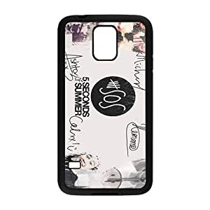 5 Seconds Of Summer Hot Seller Stylish Hard Case For Samsung Galaxy S5